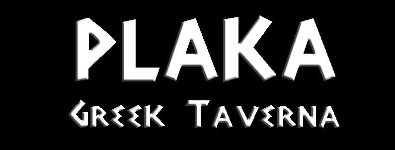Plaka Greek Taverna